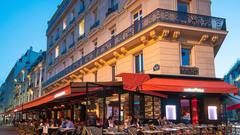 Café La Belle Poule