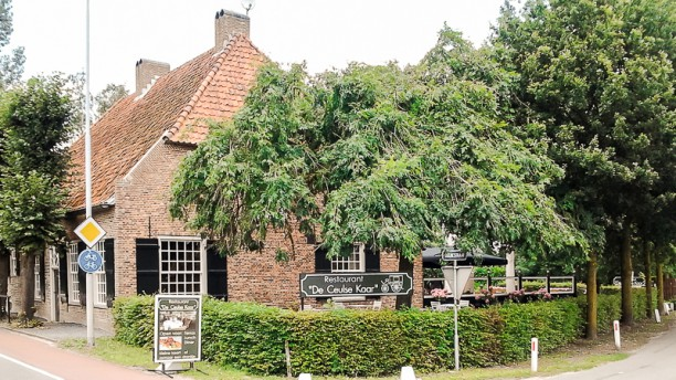 De Ceulse Kaar Restaurant