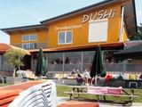 Strandpaviljoen Dushi