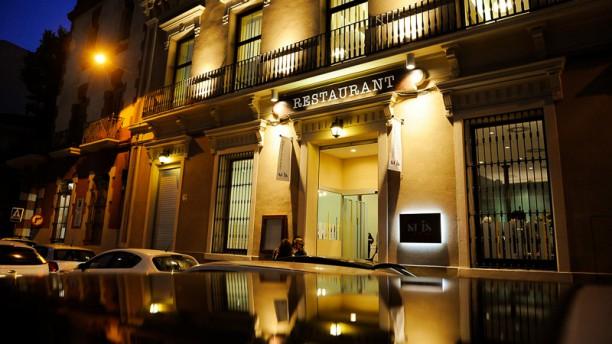 Suis amb Josep Forrellat Entrada