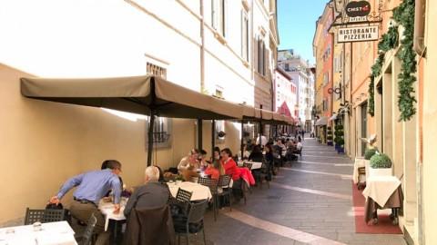 Chistè, Trento