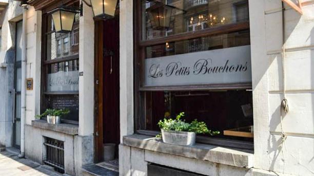 Les Petits Bouchons restaurant