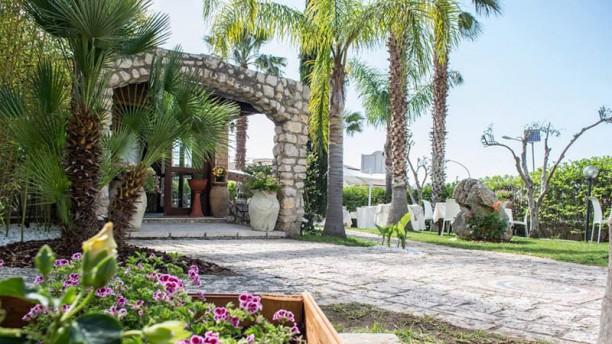 Villa Ambrosia Ingresso
