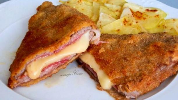 Centro Asturiano Tenerife Sur Sugerencia del chef