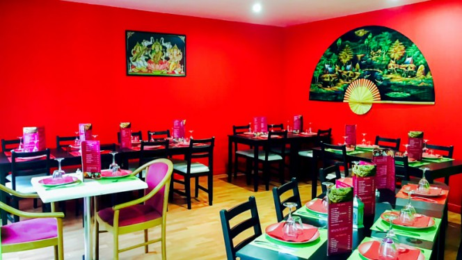 Bollyfood - Restaurant - Bourg-en-Bresse