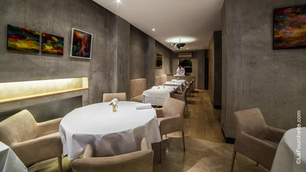 Tude in paris restaurant reviews menu and prices thefork - Etude de marche cuisine ...