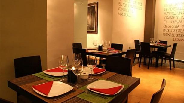 Restaurante Garum En M Laga Alcazaba Museo Picasso