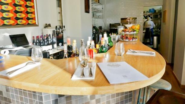 Restaurante couscous deli en paris men opiniones precios y reserva - Restaurant thierry marx cuisine moleculaire ...