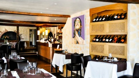 restaurant - La Creusille - Blois