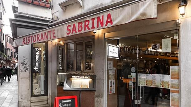 Da sabrina a venezia menu prezzi immagini recensioni for Ristorante amo venezia prezzi