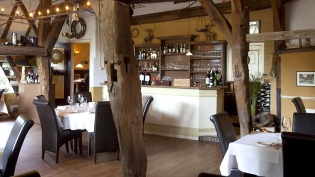 De Woord Restaurant