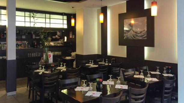 sakura restaurant 73 avenue jean lolive 93500 pantin adresse horaire. Black Bedroom Furniture Sets. Home Design Ideas