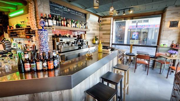 Lute Bar & Bowls Sala