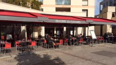 Brasserie Les Fontaines