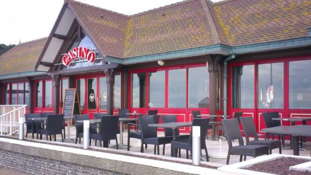Restaurant Du Casino Etretat Menu