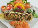 Teoria do Sabor - Sushi Creperia e Gelataria