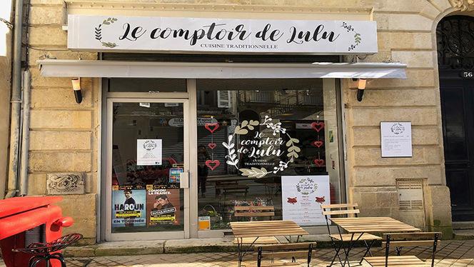 3 - Le Comptoir de Lulu, Bordeaux