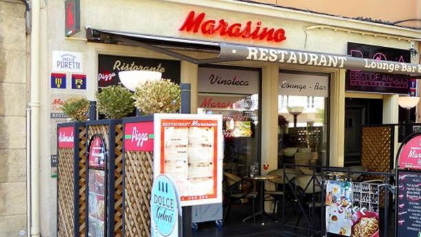 Marasino In Aix En Provence Restaurant Reviews Menu And