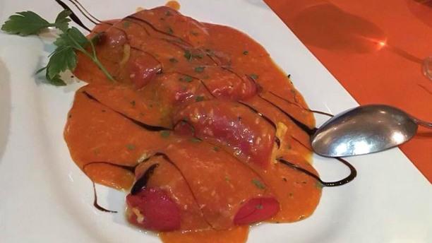 Aritz Berria Sugerencia del chef