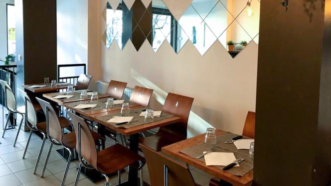 La Bella Donna - Restaurant - Paris