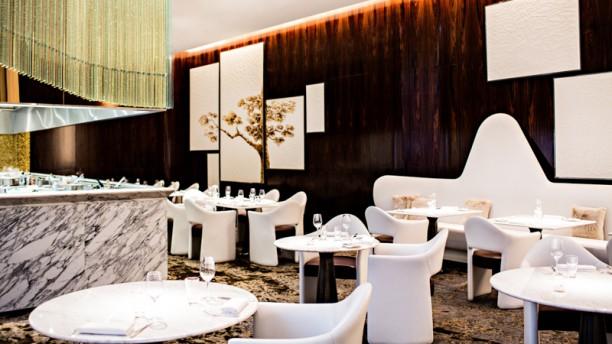 La Scène - Prince de Galles Salle du restaurant