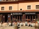 Villa de Sepúlveda - Hostal Restaurante