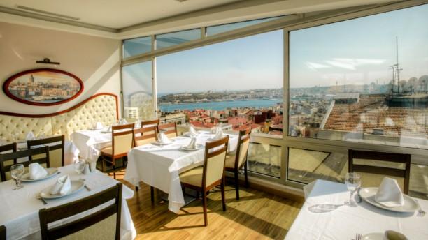 Sur Balık - Cihangir Lounge room
