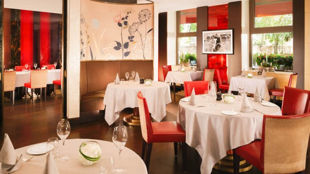 Le Jardin in Genève - Restaurant Reviews, Menu and Prices - TheFork