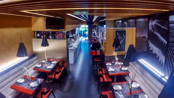 Restaurante cientoocho en barcelona paseo de gracia - Restaurante en paseo de gracia ...