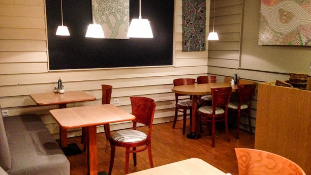 tabl'o gourmand in lorient - restaurant reviews, menu and prices