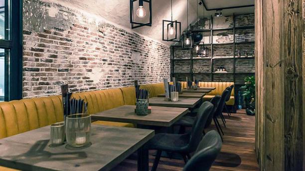 de Waardige Waard Restaurant
