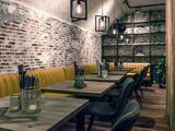 De Waardige Waard | lunch - diner - café