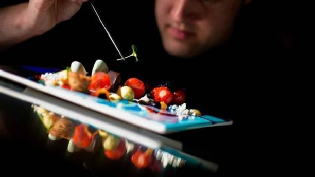 Hotel Restaurant ten Cate Specialiteit van de chef