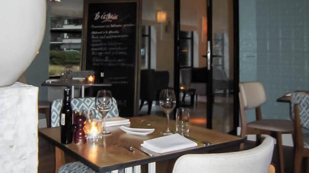 Brasserie De Hofvlietvilla Restaurant