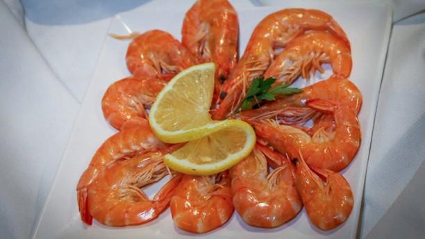 Gala Gourmet Sugerencia del chef