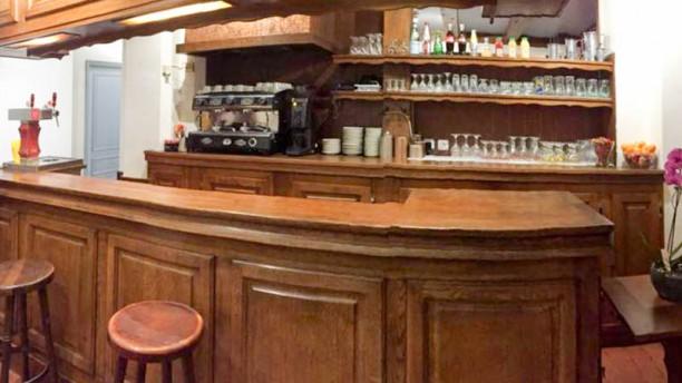 Nos Taverna Comptoir