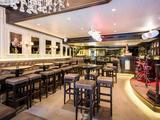 Gees Bar & Brasserie