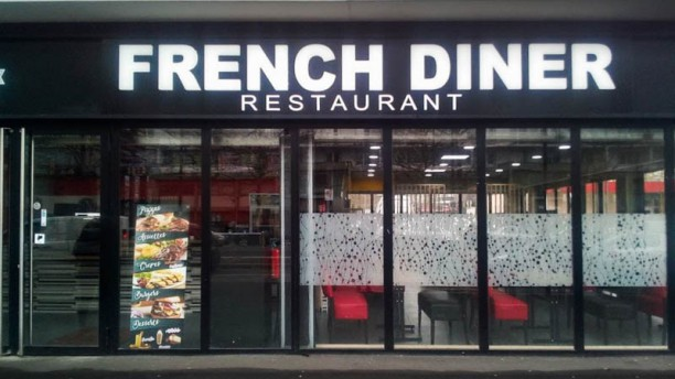 French Diner French Dinner Restaurant