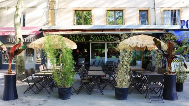 restaurant bobun boulevard lyon 69001 croix rousse avis menu et prix. Black Bedroom Furniture Sets. Home Design Ideas