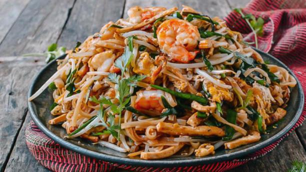 liia food Suggestion de plat