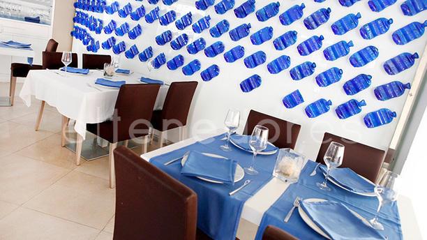 Katogui Agora in Málaga - Restaurant Reviews, Menu and Prices - TheFork