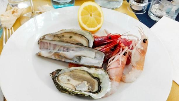 Il Piccolo Golfo Suggerimento dello chef