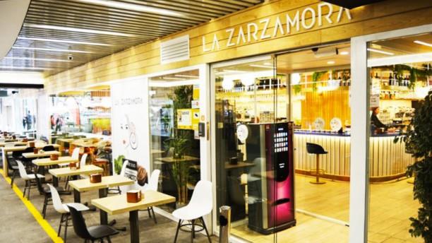 La Zarzamora Nuestra Terraza