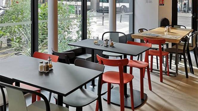 Popote et Papote - Restaurant - Paris