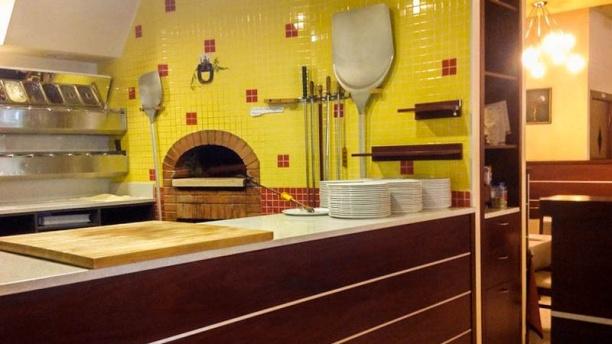 Pizzeria Capri Forno