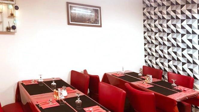 Namaste India - Restaurant - Troyes