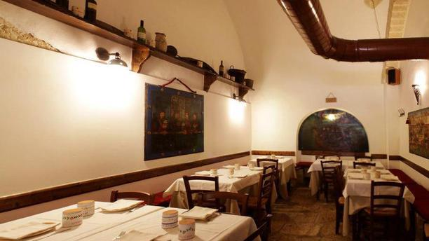 La Locanda Di Federico In Bari Restaurant Reviews Menu And Prices