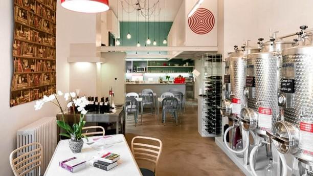 Vineria di Via Stradella (solo servizio cena) sala