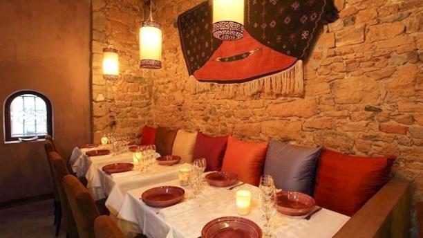 Restaurant Marocain Ksar Lyon