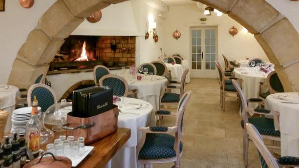 La Poêle D'or Salle de restaurant
